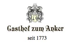 Gashof Anker Miltenberg